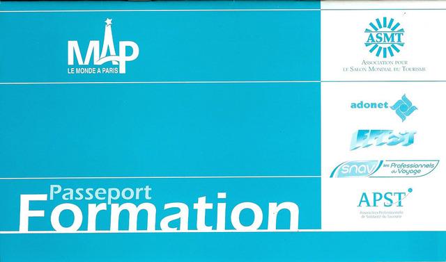 passeport formation   l u0026 39 outil indispensable pour justifier de son exp u00e9rience