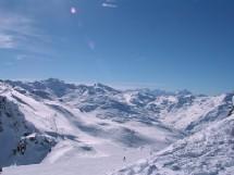 Congès d'hiver : les Alpes du nord et les pays méditerranéens plébiscités