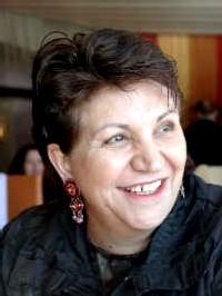 Adriana Minchella n'a pas souhaité se représenter hier à la présidence de la Conseil professionnel des Distributeurs Indépendants