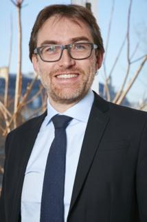 Eric Bouley, expert-comptable et associé en charge des sujets Paie & Social chez PwC pour les Entrepreneurs - PWC