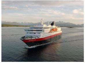 Hurtigruten lance son programme de fidélité en France