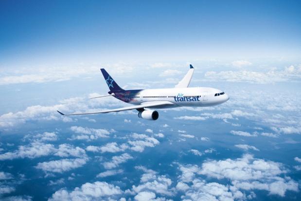 Lyon sera relié par 5 vols par semaine à Montréal pour l'été 2019 - DR Air Transat