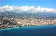 Côte d'Azur : la baisse du tourisme enrayée en 2005