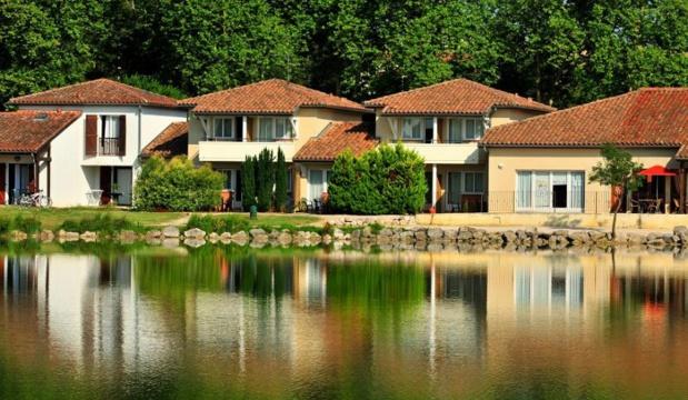 Cap Vacanciel représente un parc consolidé de 37 établissements (11 000 lits) - DR : Vacanciel