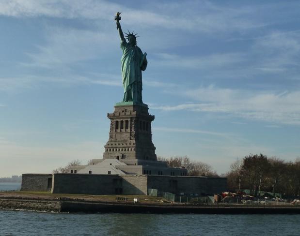 Les États-Unis arrivent en tête du top 10 des destinations les plus prisées pendant la période des fêtes de fin d'année - DR MS