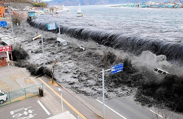 Le tsunami va aussi faire des dégâts dans les finances de l'APST, tenue de faire partir les clients du Groupe Vision, soit 300 et 400 personnes, programmés d'ici à la fin du mois.