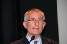 Guillaume Pépy a placé d'emblée le débat sur l'avenir de la grande vitesse