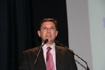 Pierre Marcy : la Distribution, qui représente aujourd'hui 30% ds ventes sur l'Ile de Beauté et 80% sur le Maghreb