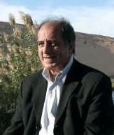 Jean-Pierre Mas, Président d'AFAT Voyages