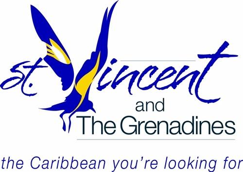 St Vincent et les Grenadines : nouveau logo et projets à gogo