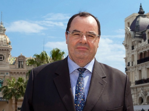 SBM : Jean-Pierre SIRI, Directeur Hôtelier du Développement International  et Directeur de Produit Hôtelier