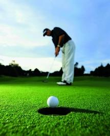 Le golf est l'une des thématiques des packs Look Voyages - DR : Look Voyages