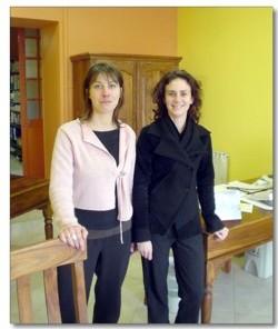Sophie Bagonneau & Nathalie Pelletier, de Comptoir du Monde