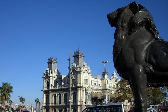 L'Espagne est la grande gagnante des reports dûs aux évènements au Moyen orient (photo Jdl)