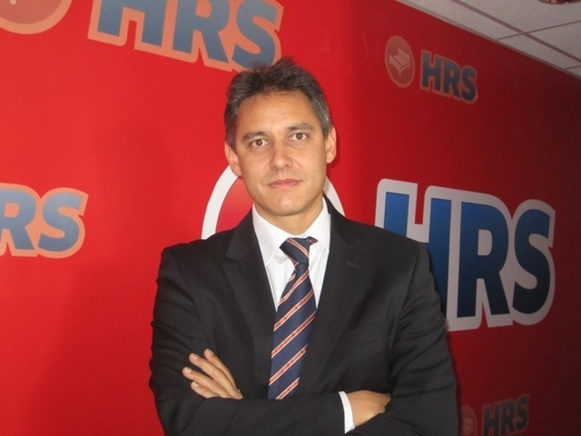HRS : Emmanuel Ebray nommé Managing Director France