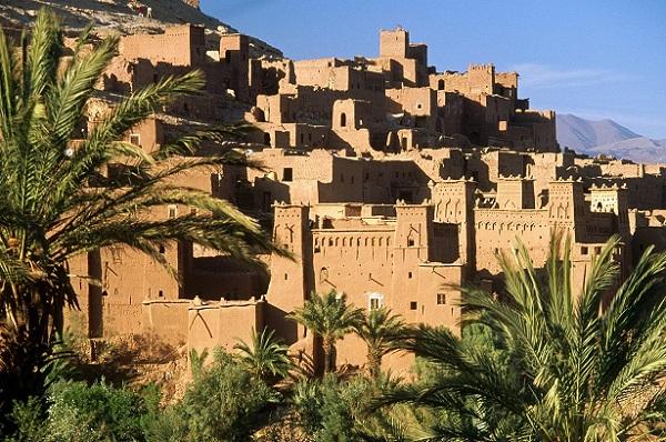 A Ouarzazate, la Chine est le deuxième pays émetteur de touristes - Crédit photo : Conseil Provincial du Tourisme de Ouarzazate