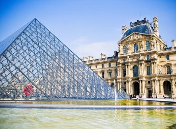 Le Louvre a accueilli plus de 10 millions de visiteurs en 2018 - Depositphotos nikascorpionka