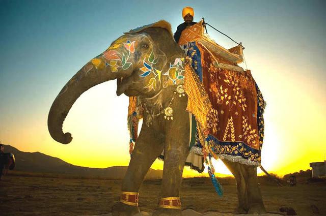 Le Rajasthan, une destination qui trompe énormément... lorsque le voyagiste n'a pas réglé les prestataires ?