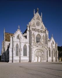 Le monastère royal de Brou - Photo DR