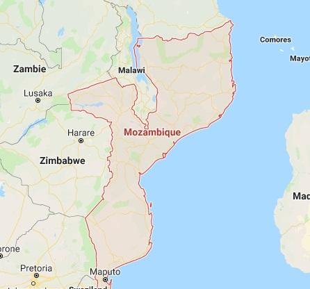Hausse du prix du visa tourisme au Mozambique - DR