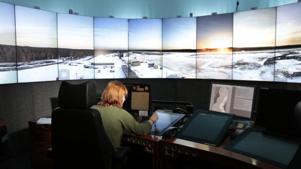 © Saab Digital Air Traffic Solutions
