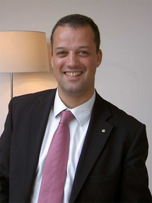 Choice Hotels Europe accueille Guillaume Filly, son nouveau directeur commercial