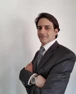 Mehdi Kaouk devient directeur régional des ventes France & Monaco WorldHotels - DR