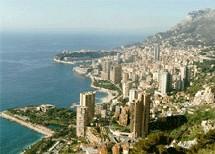 Monaco : tous les indicateurs touristiques sont au vert  pour 2005