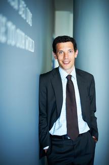 Franck Gervais prend la tête de Thalys International