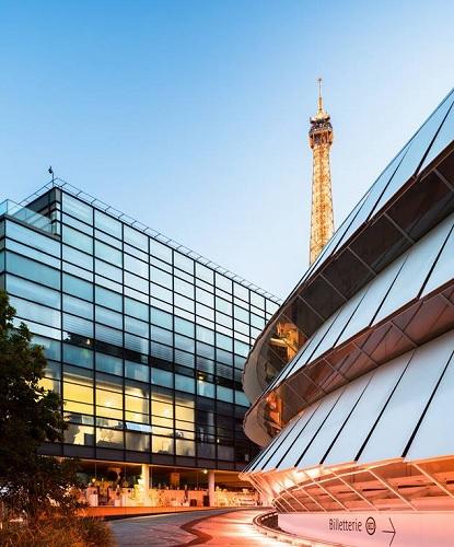 Musée du quai Branly - Jacques Chirac - DR Quai Branly Facebook