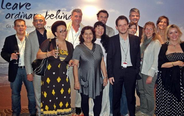 Indaba 2011 : les acheteurs français enthousiastes croient au produit Afrique du Sud