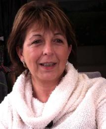 Christine Galdo, coach en reconversion professionnelle et en accompagnement des jeunes, à la tête du cabinet Coaching Transition. - DR Christine Galdo