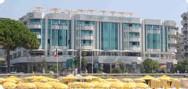 Le Noga Hilton racheté par l'américain Jesta Capital