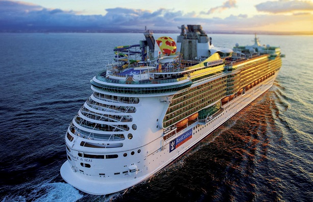 Royal Caribbean, lancement des promotions 2019 - Crédit photo : Royal Caribbean