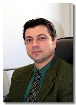 Jean Ghibaudo, directeur général d'Aliso Voyages,