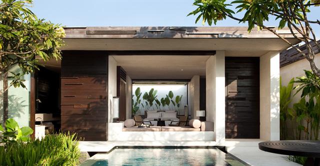Alila Hôtels & Resorts surfe sur le succès. Ses 9 établissements, tous situés dans des endroits de rêve, à Bali, au Cambodge, en Inde et en Indonésie, ont déjà reçu de nombreuses distinctions internationales - DR