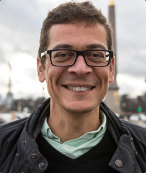 Alexandre Goujon est décédé le 12 janvier 2019 /crédit photo profil Linkdin
