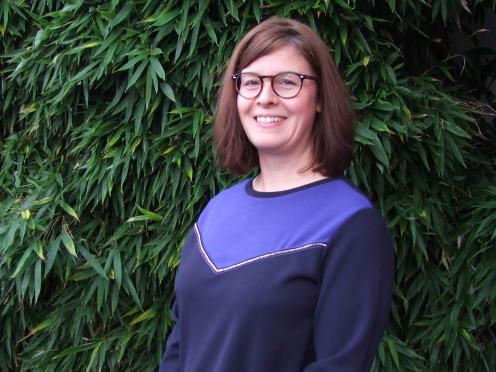 Céline Bonizec, nouvelle commerciale B2B en charge du Grand Ouest - DR