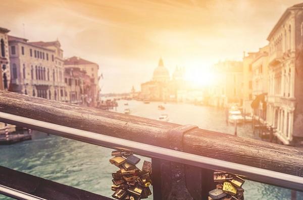 Des city-breaks à prix doux à Naples, Venise, Rome et Florence pour Donatello en 2019 - Crédit photo : Donatello