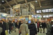 Grand succès pour le Salon des Vacances de Bruxelles