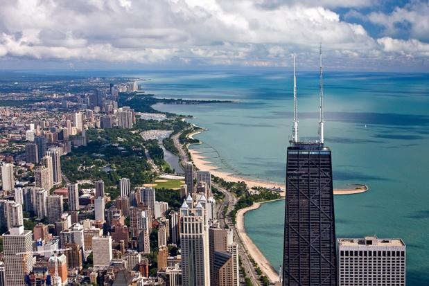 Sept nouveaux hôtels ont ouvert à Chicago en 2018 - DR Choose Chicago