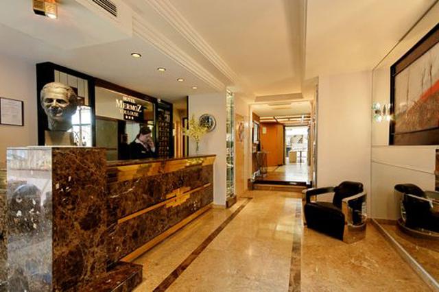 Privilège Hôtels & Resorts annonce le classement en 4* de son hôtel ''Le Mermoz'' à Toulouse - DR