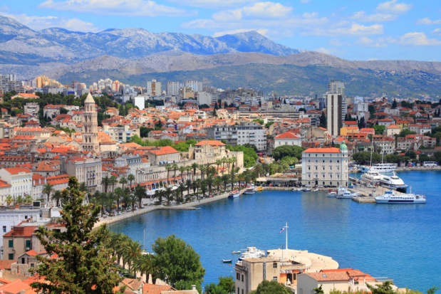 Destination plébiscitée, la Croatie a connu en 2018 une croissance de 8% du marché France - Depositphotos
