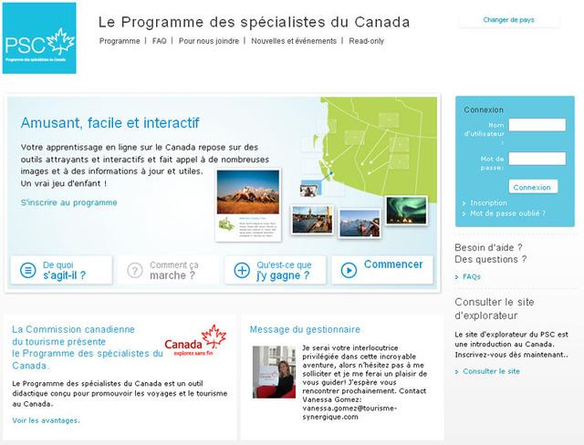 E-learning Canada : les agents de voyages ont jusqu'au 30 juin pour s'inscrire