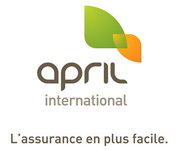 L'assurance voyage toujours plus facile avec APRIL International Voyage