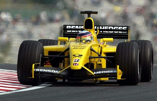 Forfait-flash n'est plus dans la course pour le Grand prix d'Espagne de Formule1 ce week-end à Barcelone / photo dr