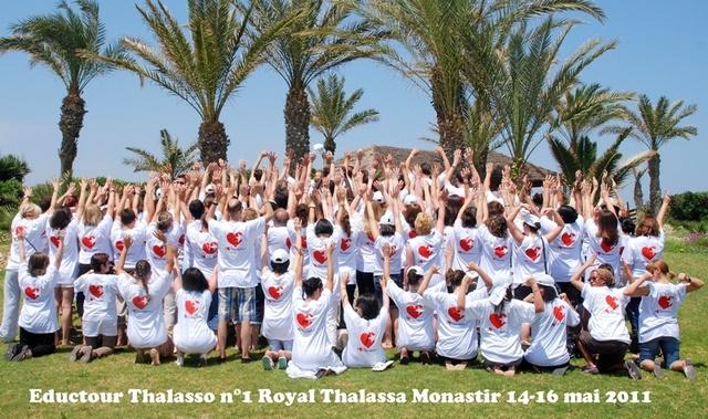 Tunisie : Thalasso n°1 et l'ONTT vont lancer une campagne pub multi-canal de 300 000€