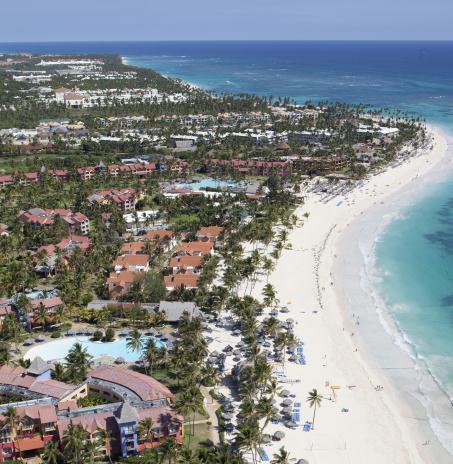 République Dominicaine : Marmara ouvre son premier club labellisé à Punta Cana
