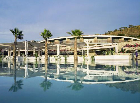 Italie : l'hôtel Capovaticano Resort Thalasso rejoint la collection MGallery