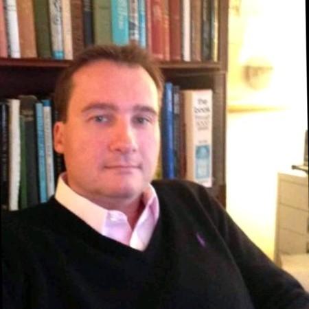 Angus Clarke est nommé directeur général adjoint en charge de la stratégie d'Air France - KLM - DR linkedin